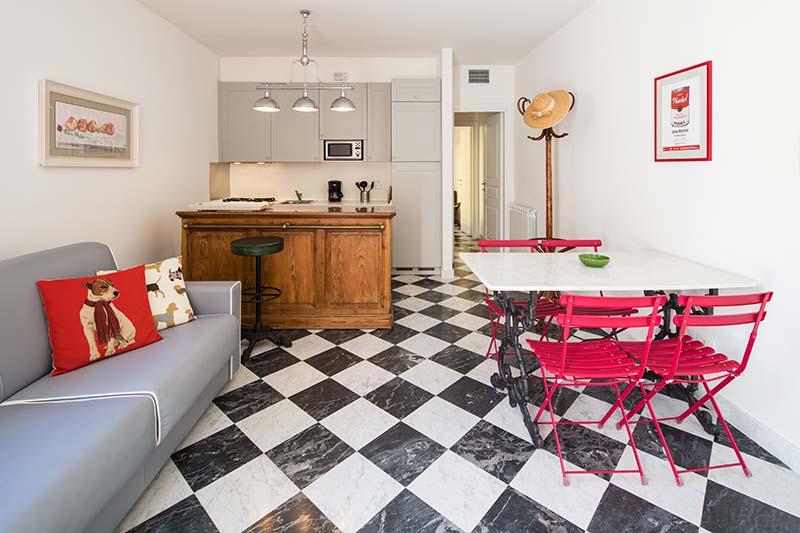 appartamento allegretto